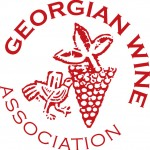 Georgian Wine Association Logo