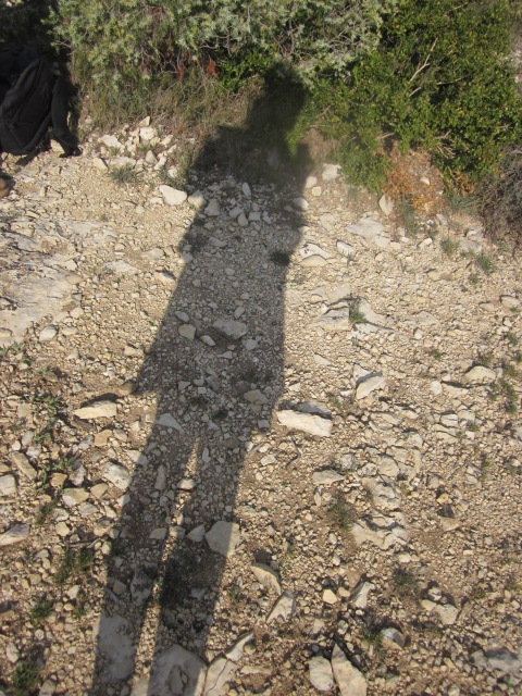 LIMESTONE SHADOW